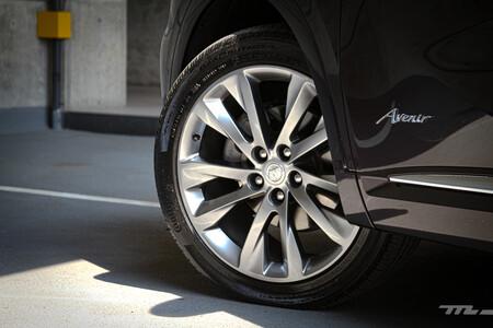 Buick Envision Avenir 2021 Prueba De Manejo Opiniones 68