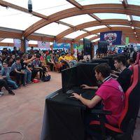 Así fueron las finales presenciales de Clash Royale y League of Legends de IESports ACBNext en Madrid