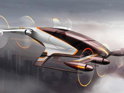 Airbus asegura que sus taxis aéreos autónomos estarán listos para sus primeras pruebas este mismo año