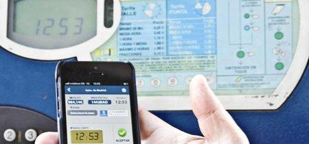 La aplicación e-park permite desde ahora pagar el estacionamiento en nuestra factura móvil