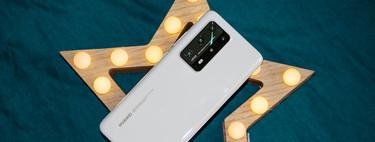 Huawei P40 Pro+, análisis: la estrella del zoom óptico en móviles en lo que llevamos de 2020