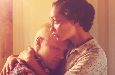 'Loving', la sencillez de una gran historia