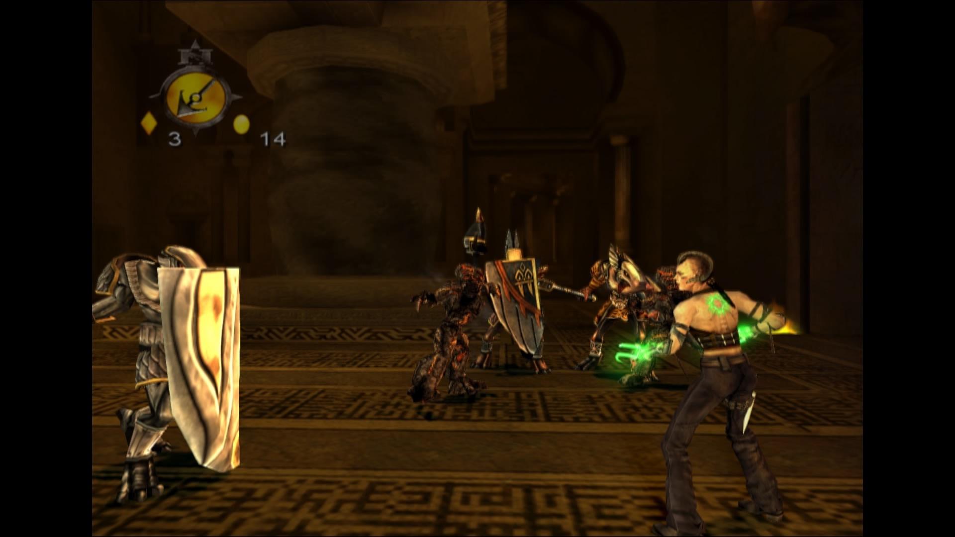 Foto de Primal en PS4 (8/11)