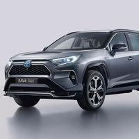 El Toyota RAV4 Plug-in Hybrid llegará a Europa este año con más de 65 kilómetros de autonomía eléctrica y 306 CV