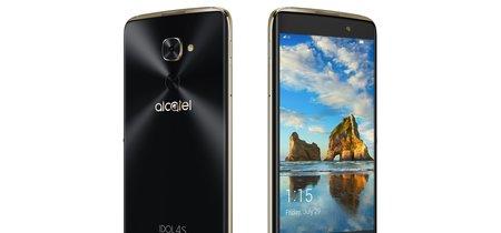 El Alcatel IDOL 4 PRO llegará a Europa y ya tenemos fecha y precio de venta