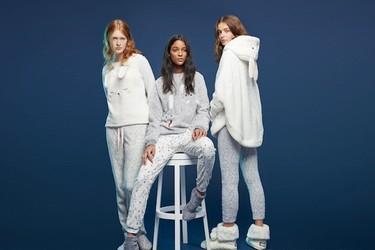 Los pijamas más bonitos para no pasar ni una pizca de frío