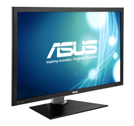 ASUS PQ321, una superpantalla 4K para exigentes
