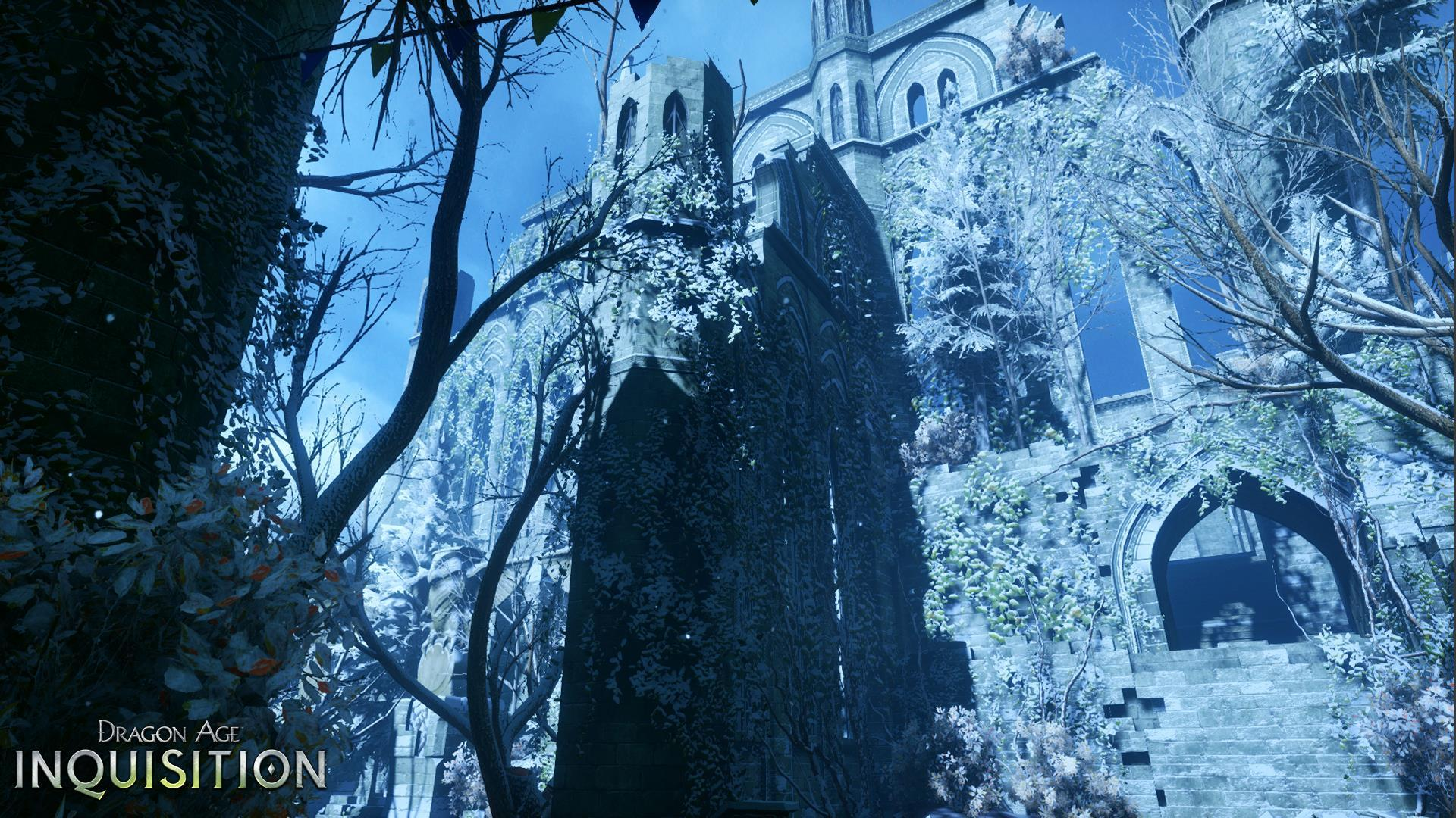 Foto de Dragon Age: Inquisition (4/11)