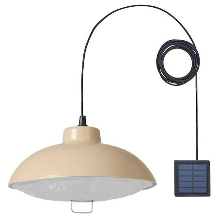 Solvinden Lampara Techo Solar Le 2