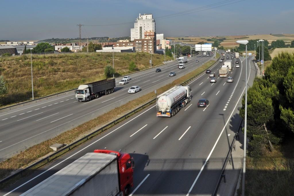 Autopista De Peaje