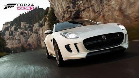 """Si no tenéis suficientes coches para Forza Horizon 2 podéis conseguir más con el pack """"Mobil"""""""