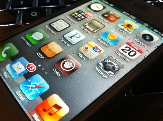 Done Iphone 4s Htif