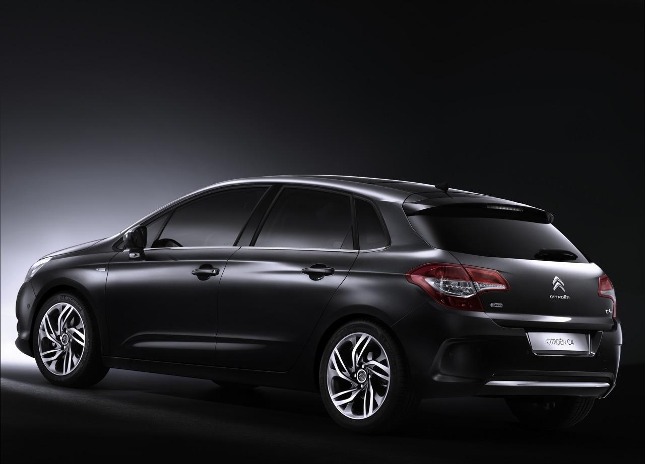 Foto de Citroën C4 2011 (5/40)