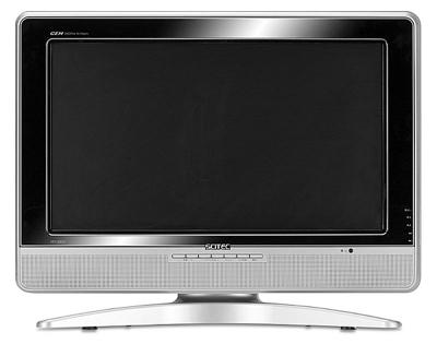 Scitec STV-20DV, televisor y DVD integrado