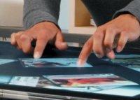 Microsoft busca crear texturas reales en las superficies táctiles