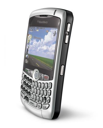 Más contenido push para las BlackBerry