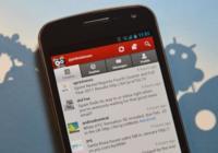 Seesmic recibe una esperada actualización para Android
