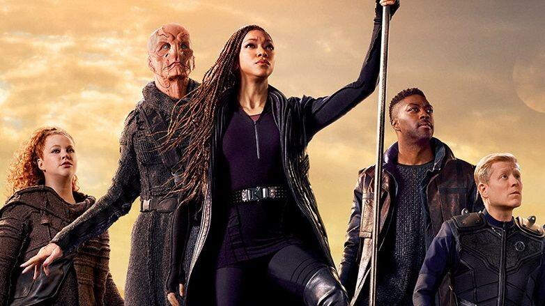 'Star Trek: Discovery' tendrá temporada 4: la serie de la franquicia trekkie comenzará a rodar sus nuevos episodios en noviembre
