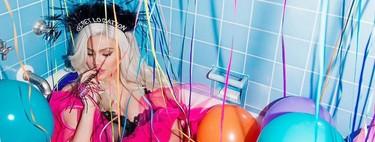 Kylie Jenner quiere celebrar sus 21 años con una colección (de maquillaje) nueva