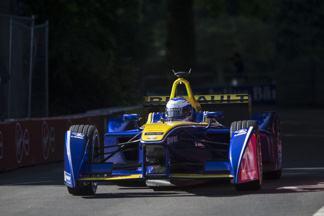 Renault sale de la Fórmula E para dejar su lugar a Nissan