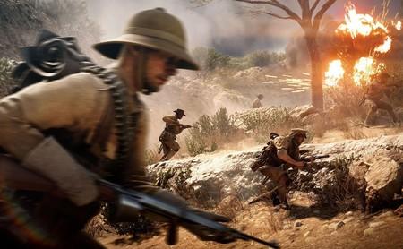 Turning Tides consigue lo imposible: que deje de lado Battlefield 3 y me enganche (por fin) a Battlefield 1
