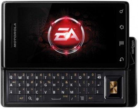 Electronic Arts también apuesta por Android