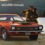 Ford registró una vez más el nombre Maverick. ¿Podría este clásico regresar al portafolio de la marca?