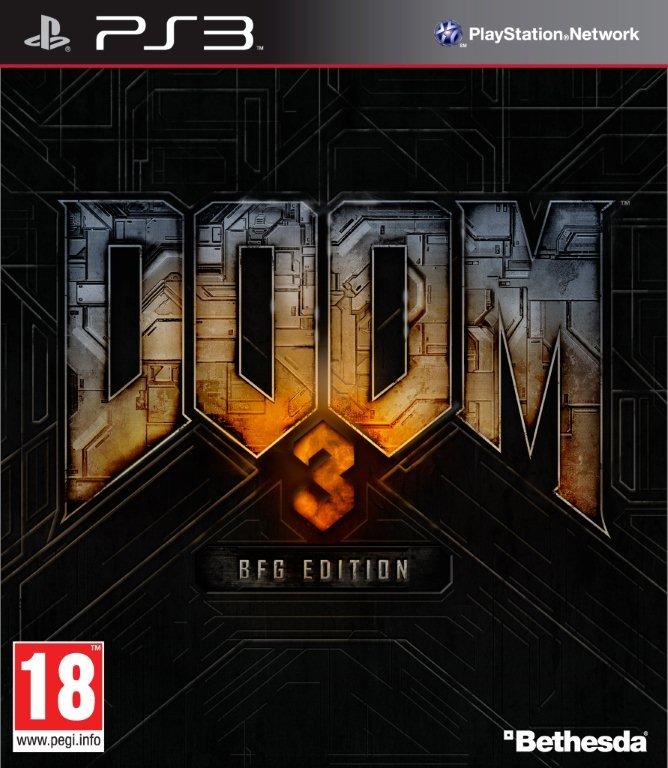 300512 - Doom 3: BFG Edition