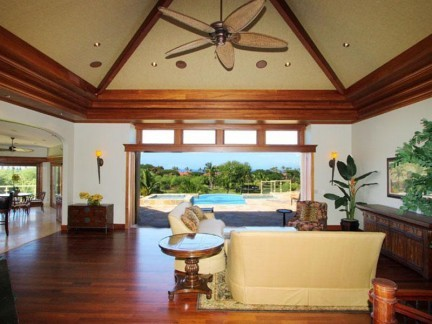 Villa en Maui2