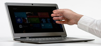Una compañía noruega crea el control por gestos definitivo para Windows 8
