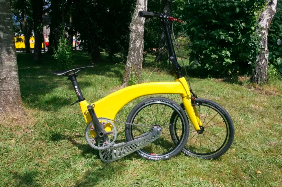 Foto de hummingbird bike (4/10)