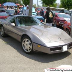 Foto 69 de 171 de la galería american-cars-platja-daro-2007 en Motorpasión