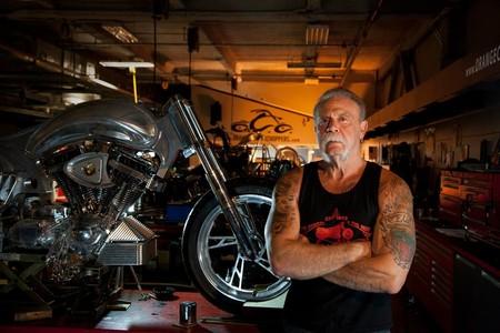 El regreso de 'American Chopper' está en riesgo: Paul Teutul ha sido demandado por sabotear su propio proyecto