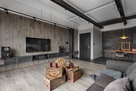 Haus Industrie Stil 2