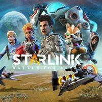 Ubisoft explica cómo surgió el crossover de Starlink: Battle for Atlas con Star Fox