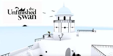 'The Unfinished Swan' ya está disponible en iOS: el clásico de PlayStation da el salto al iPhone como juego premium