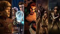 Si eres Gold te puedes llevar la Telltale Games Collection de Xbox One a mitad de precio