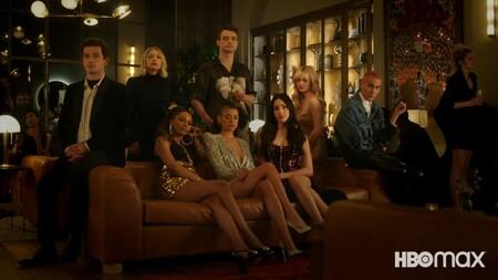 'Gossip Girl': tráiler y fecha de estreno del esperado reboot en HBO Max que volverá a contar con Kristen Bell