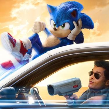 'Sonic: La película': una aventura muy entretenida que se sitúa entre las mejores adaptaciones de un videojuego hasta la fecha