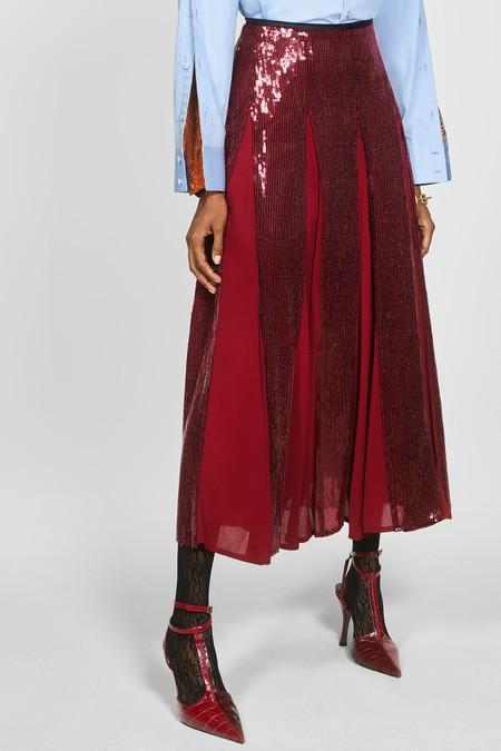 Faldas Otono Zara 09