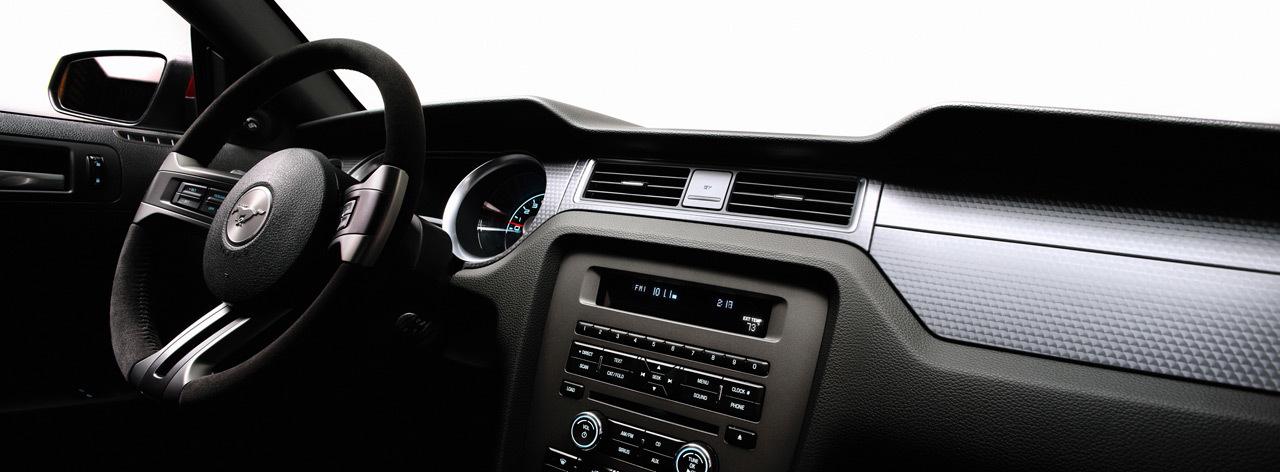 Foto de 2012 Ford Mustang Boss 302 Laguna Seca (26/38)