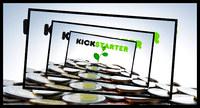 Montar un kickstarter para donar en otro kickstarter. Así se lo monta Drew Wagar con 'Elite Dangerous'