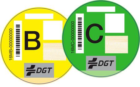 Madrid Central seguirá vetado a los coches con etiqueta C de la DGT