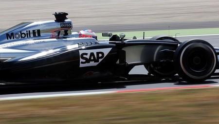 Jenson Button admite que le gustaría competir en RallyCross cuando deje la Fórmula 1