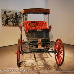 Foto 65 de 96 de la galería museo-automovilistico-de-malaga en Motorpasión
