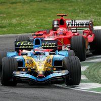 El circuito de Imola se postula como candidato para sustituir al Gran Premio de China de Fórmula 1 en 2020