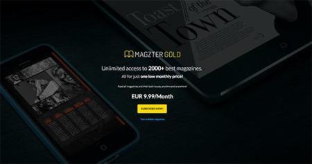 Magzter Gold