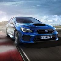 Europa da el adiós definitivo al Subaru WRX STI: abandonará el mercado europeo en el verano de 2018