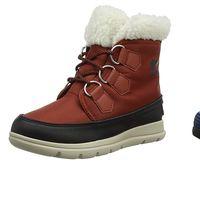 Hasta 25% de descuento en calzado de las marcas Timberland, Columbia y Sorel en la semana del Black Friday de Amazon