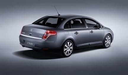Citroën C4 Sedán, a la venta en Iberoamérica y proximamente en España